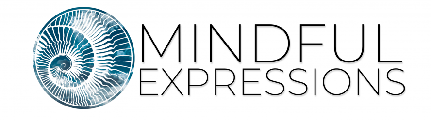 Mindful Expressions Logo